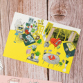 KUBBE ポストカード2-C